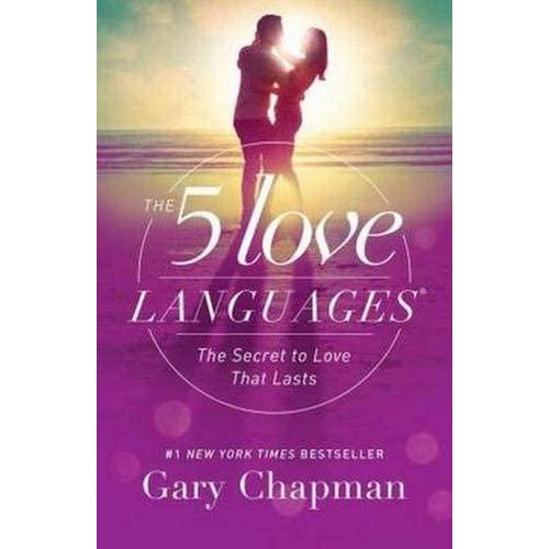 The 5 Love Languages: The Secret to Love that...