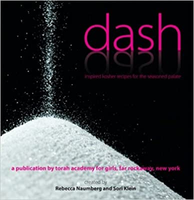 Download online Dash: Inspired Kosher Recipes for the Seasoned Palate PDF, azw (Kindle)