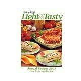 Taste of Home's Light and Tasty Annual Recipes 2003, Julie Schnittka, 0898213746