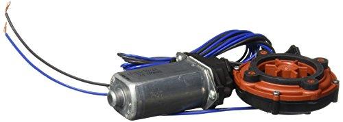 Spal Power Window Kit (Spal 33010138 Power Window Motor Assembly)