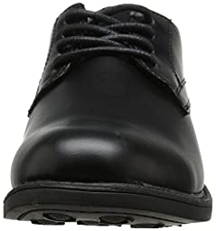 Classroom School Uniform Shoes Oxy Oxford (Toddler/Little Kid/Big Kid),Black,9 M US Toddler