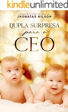Dupla surpresa para o CEO