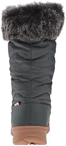 Kamik Kvinna Yonkers Snö Boot Khaki