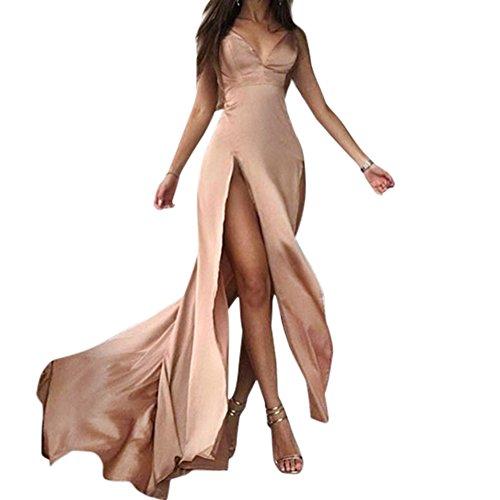 Summer Silk Dress - 3