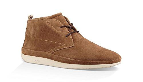 Cali da uomo alla Sneaker di camoscio moda Chukka in 1Zp4wqAx