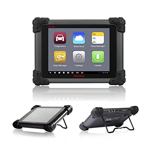 Autel Maxisys MS908P Pro diagnostic scanner
