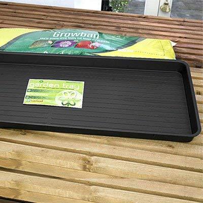 Amazon.com: Bolsa de Cultivo con bandeja de jardín: Jardín y ...