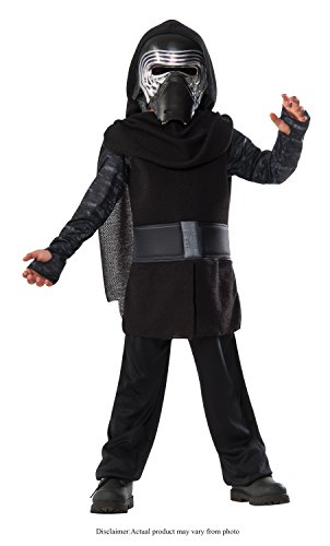 Imagine by Rubie's Star Wars VII: The Force Awakens Kylo Renn Muscle Chest Shirt Set