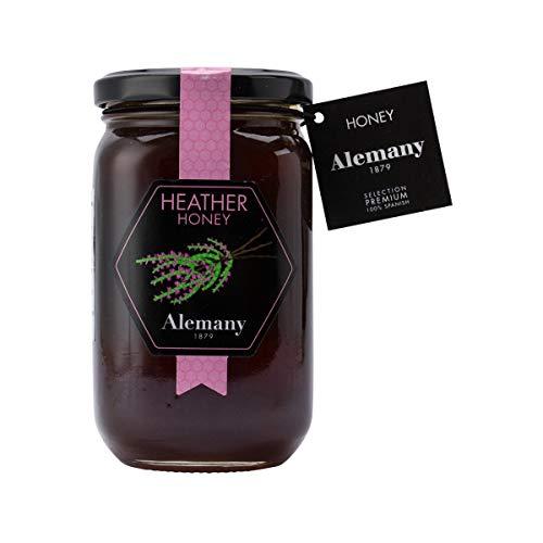 Scottish Honey - Alemany Heather Honey