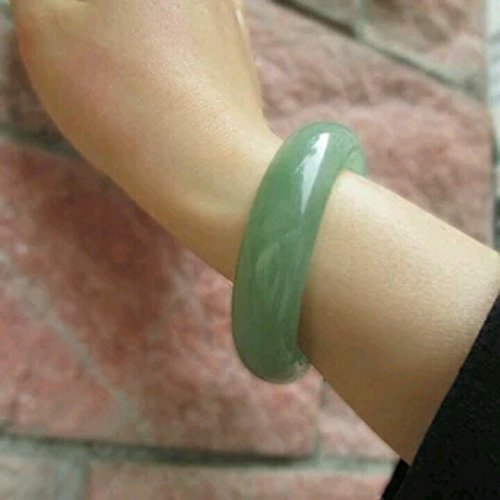 Price comparison product image Generic Natural_ice_of East_Greenland_jade_ bracelet bangle s_jade_jade_ bracelet bangle s_jade,_jade_ bracelet bangle s_children,_genuine_Special_Offer