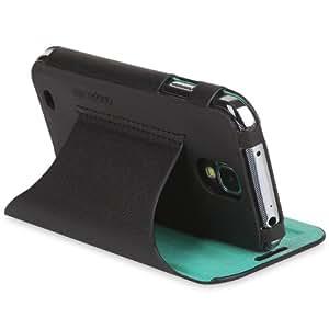 X-Doria Dash Pro Folio Case for Samsung Galaxy S4 - Black
