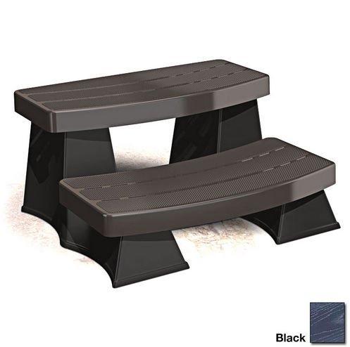 Byron Originals 6130404 Sure Step 2 - Black