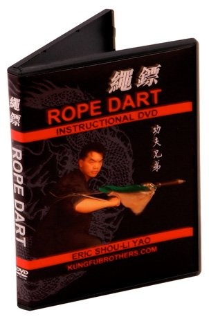 The Rope Dart: The Kung Fu Weapon