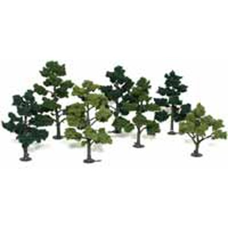 Woodland Scenics Armatures Tree - Woodland Scenics Tree Kits 5