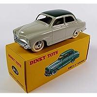 Simca 9 ARONDE Elysee De Agostini Dinky Toys 24U