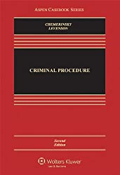Criminal Procedure, Second Edition (Aspen Casebooks)