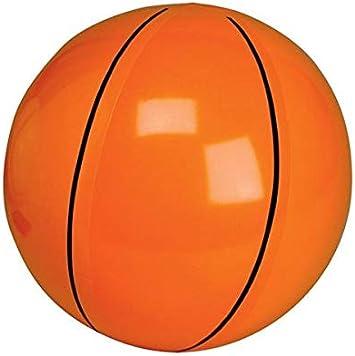 Amazon.com: Hinchable Basketballs ~ 1DZ Baloncesto Se infla ...