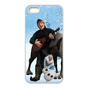 Frozen pretty practical Phone Case Protection for iPhone 5S(TPU)