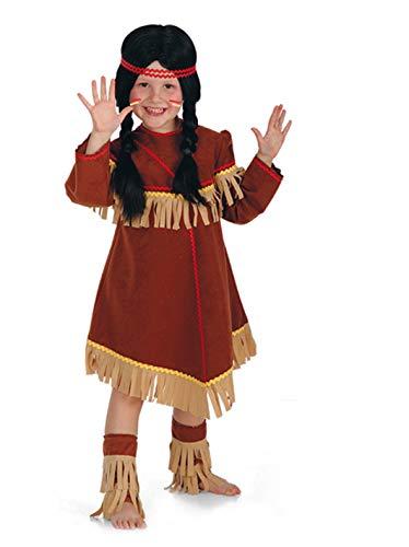 Carnival T. Disfraz Indio pequeña Luna: Carnival T.: Amazon.es: Hogar