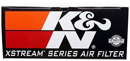 K/&N HU-1200 Husqvarna High Performance Replacement Air Filter