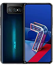 Asus Zenfone 7 Pro (ZS671KS) 5G 256GB 8GB Edição Global - Aurora Preto