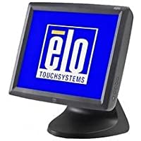 Elo Touch Systems 3000 Series 1529L 15 1024 x 768 400:1 Multifunction Desktop Touchscreen LCD Monitor E582772