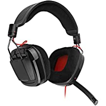 Plantronics GameCom 788 Gaming Headset USB 7.1 Surround Sound (Certified Refurbished) (788)