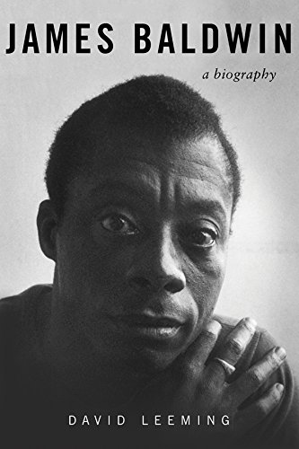 James Baldwin: A Biography cover