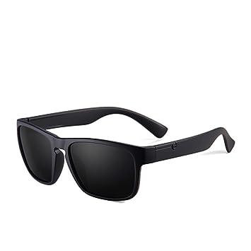 CCGSDJ Marca Gafas De Sol Polarizadas para Hombres Gafas De ...