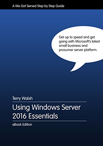 Using Windows Server 2016 Essentials See more