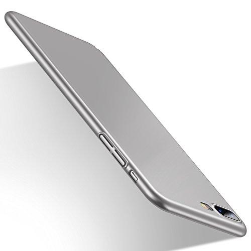 iPhone 8 Plus Case,iPhone 7 Plus Case, HUMIXX Thin Sleek Fully ...