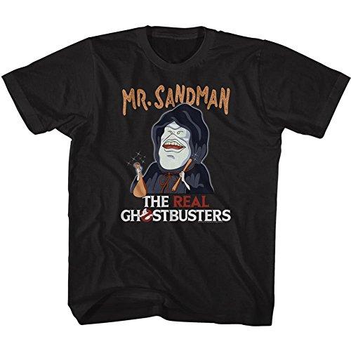 Seriesr Tv Ghostbusters American Pour En Enfant Classics Fille shirtandman Tee Bas Vrai Âge qtEEPwI6