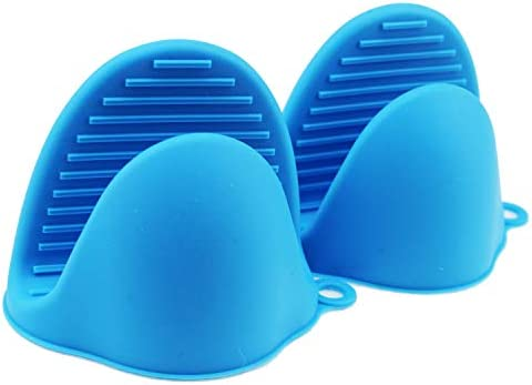 Mittens Silicone Cooking Resistant Holders