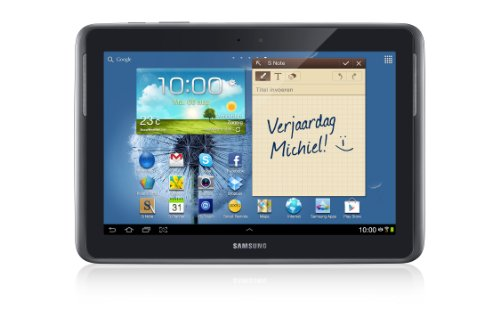 Tablettes SAMSUNG GALAXY NOTE 101 WIFI GRIS 16GO 10.1\