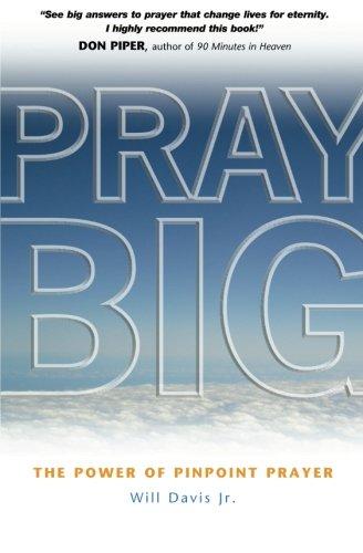 pray big - 1