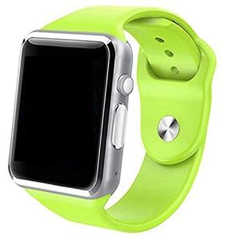 Bluetooth Smart Watch en A1 de los Hombres de Deporte Reloj de ...