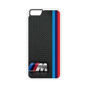 iPhone 6 Plus 5.5 Inch Phone Case White BMW F5092676