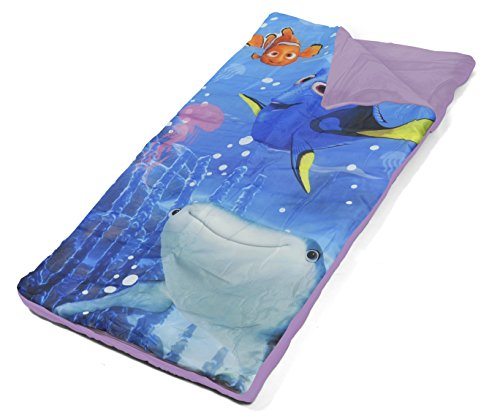 Disney Finding Dory Sleepover Purse by Disney (Image #1)