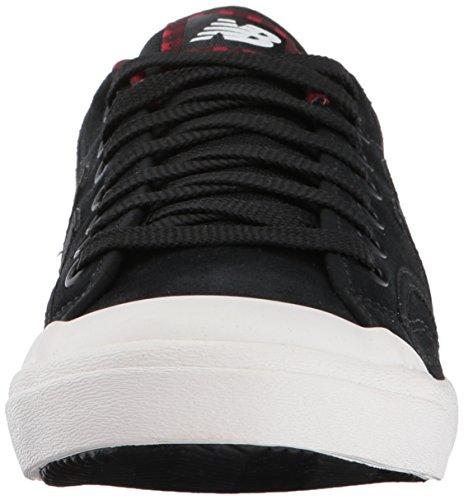 Nuovo Equilibrio Donne Prov1 Sneaker Nero / Rosso Tempo