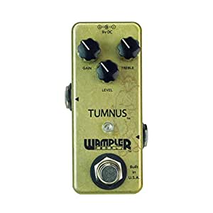wampler tumnus overdrive guitar effects pedal musical instruments. Black Bedroom Furniture Sets. Home Design Ideas