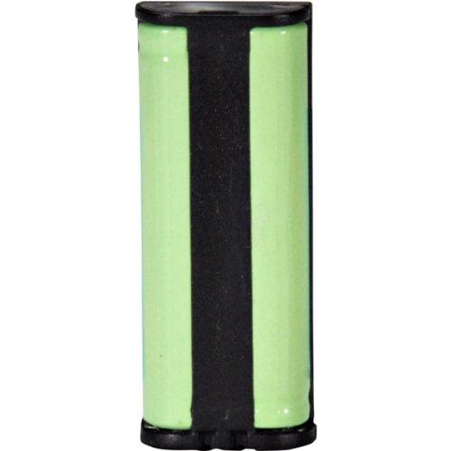 UL105 - Ni-MH, 2.4 Volt, 850 mAh, Ultra Hi-Capacity Battery - Replacement Battery for Panasonic HHR-P105, Gigarange Series Cordless Phone Battery