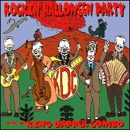 Rockin' Halloween Party]()