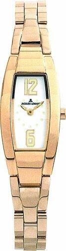 Jacques Lemans Nizza 1-977F Case Mineral Women's Watch