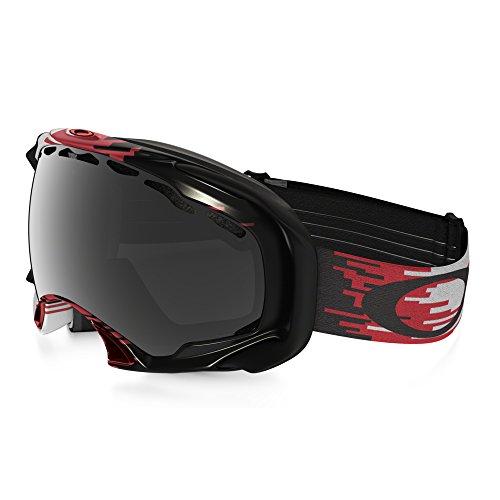 New Oakley Splice Goggles Snow - Goggles Snow Oakley New