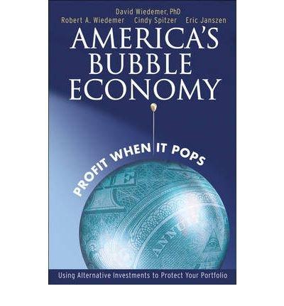 americas bubble economy - 3