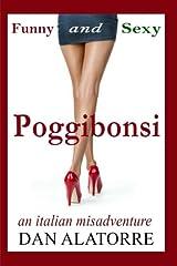 Poggibonsi: An Italian Misadventure Paperback