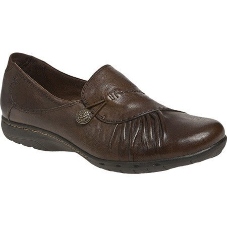 Rockport Cobb Hill Collection Womens Cobb Hill Paulette Bark 9 EE US WZwo67OOd