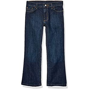 Wrangler Authentics Boys' Boot Cut Jeans