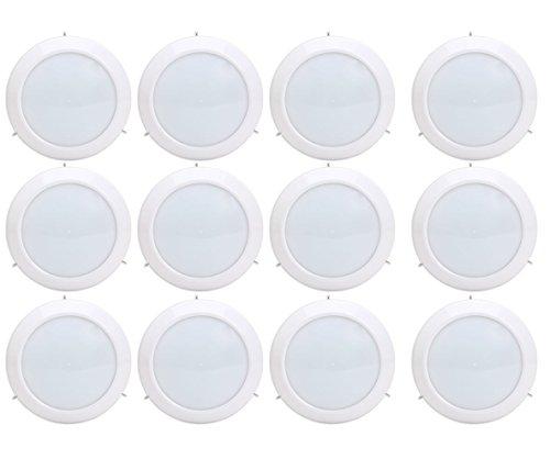 1000 Lumen Led Recessed Light - 9
