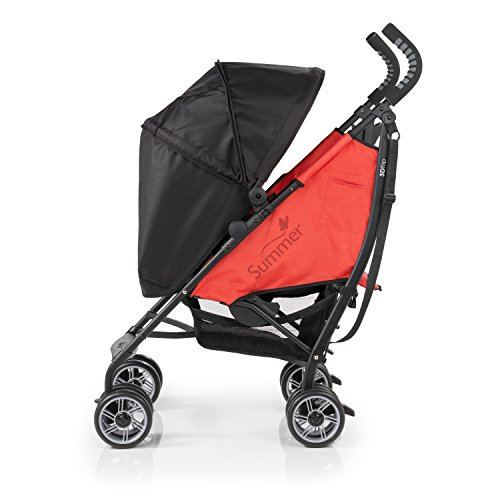 Best Lightweight Travel Umbrella Stroller - 3
